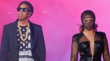 Beyonce pianifica il divorzio  da Jay Z: basta fingere