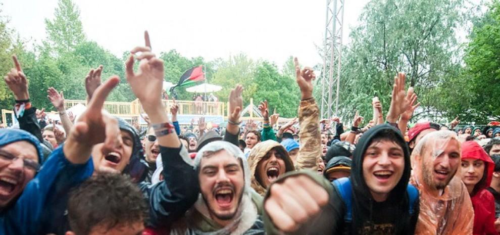 Sziget, il festival che potrebbe salvare l'Italia