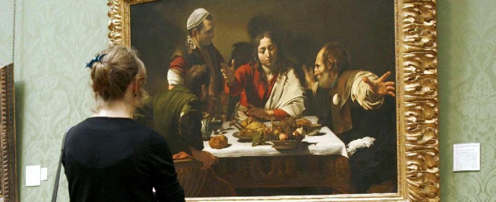 Un selfie con Rembrandt: ora alla National Gallery fotografare non è vietato