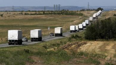Ucraina, ribelli abbattono caccia di Kiev