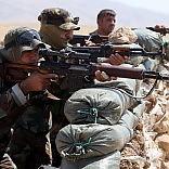 Iraq, raid aerei Usa  per proteggere  la diga di Mosul