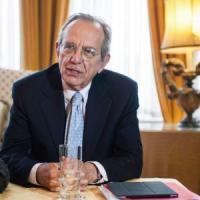 """Padoan: """"Anche la Bce faccia la sua parte. Le riforme? Gli effetti nei prossimi due anni"""""""
