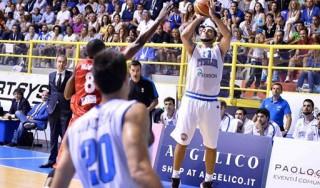 Basket, l'Italia travolge la Svizzera: gli Europei sono più vicini