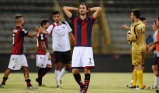Coppa Italia: L'Aquila passa a Bologna. Fuori il Livorno, ok Catania e Bari