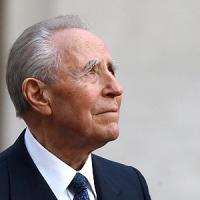 Ciampi dimesso dall'ospedale di Bolzano, ora proseguirà le cure a Roma