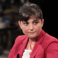 """Debora Serracchiani: """"Austerity, svolta nella trattativa tra l'Italia e l'Ue, ora..."""