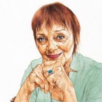 """Milena Vukotic: """"Io, protagonista non protagonista tra Buñuel e la signora Fantozzi"""""""