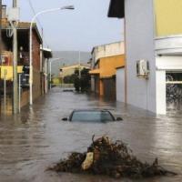 """Alluvione in Sardegna, Olbia attacca: """"Governo e regione ci hanno abbandonati"""""""