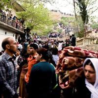 Yazidi e cristiani prima della guerra: l'appello inascoltato