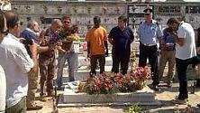 Jerry Essan Masslo  25 anni dal suo assassinio  nella terra dei Casalesi   di STEFANO PASTA