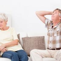 Le mogli e la sindrome da marito neopensionato: ansia, insonnia e mal di testa