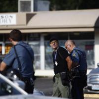 L'arresto del fotografo di Getty Images