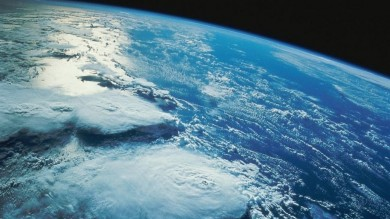 Le risorse rinnovabili sono finite l'umanità è in deficit ecologico