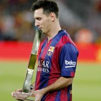 Barcellona, il debutto di Suarez al Camp Nou