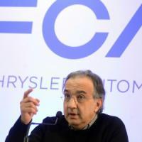 """Fiat soffre in Borsa: per Credit Suisse vale """"solo"""" 6 euro"""