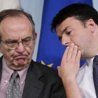 """Taglio pensioni d'oro, coro di no. Renzi: """"Prima la riforma della giustizia"""""""