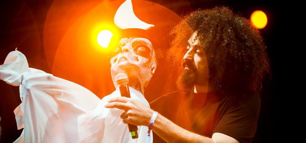 Sziget, il festival straniero più amato dagli italiani è da record