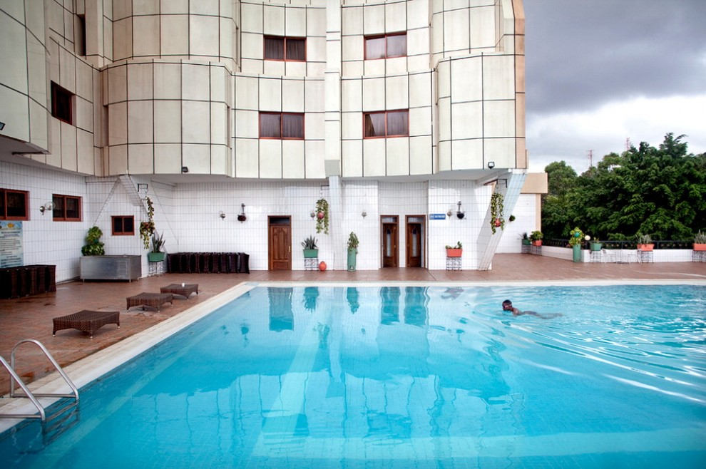 dall 39 uganda alla colombia viaggio di piscina in piscina