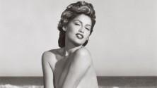 La mostra: Supermodelle,  una storia sensuale
