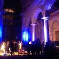 Sicilia. Quel che resta della Chiesa Madre. Dai tempi del Belice
