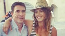 """Elisabetta Canalis sposa due  giorni dopo Clooney: """"Un caso"""""""