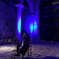 """Sambuca. Un concerto per la """"Chiesa Madre"""". In rovina dal Belice"""