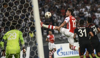 Champions League, pari in Turchia per l'Arsenal. Il Leverkusen vince a Copenaghen