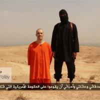 """Giornalista Usa decapitato dagli jihadisti: """"La nostra vendetta contro i raid di Obama in..."""