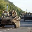 """Ucraina, Donetsk sotto  le bombe, decine di morti Kiev accusa: """"Blindati russi in azione a Lugansk"""""""