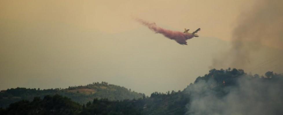 "Tornado, trovati resti di due piloti. Pinotti: ""Rispettati standard sicurezza"""