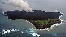 Giappone, quell'isola può provocare uno tsunami
