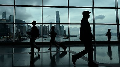 Hotel, Hong Kong scalza New York E' la metropoli più cara al mondo
