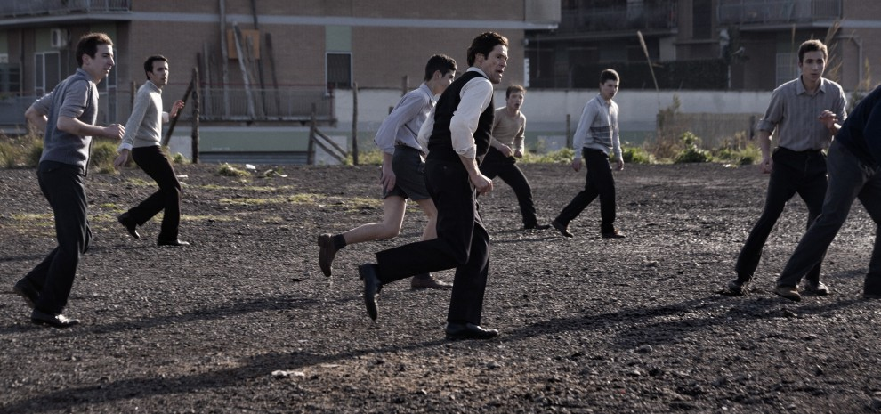 Pasolini a Venezia, Abel Ferrara racconta l'ultimo giorno di un genio