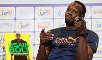 """Bolt vuole abbattere un muro """"Correrò i 200 metri sotto i 19'"""""""