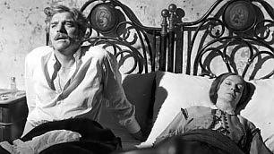"""Visconti, """"Il Gattopardo"""" mai visto spuntano 100 foto inedite del set"""