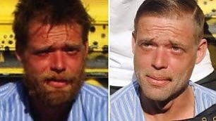 Mark, il barbiere dei senzatetto Regala un nuovo look ai clochard