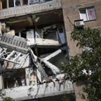 Ucraina, nuovo bombardamento di artiglieria su Donetsk. Forze di Kiev avanzano