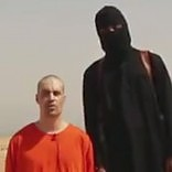 "Obama: ""Is vuole genocidio""   video   Media Gb: il jihadista-boia    foto   è di Londra e si fa chiamare John"