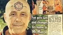 Tifoso bulgaro corona  il suo sogno: si chiamerà Manchester United...