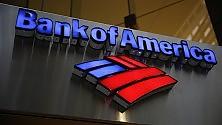 Crisi mutui subprime  Bank of America pagherà multa record da 17 mld