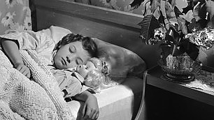 Grande sonno: 3 secoli in 30 scatti