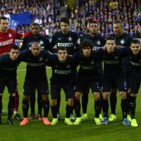 Stjarnan-Inter, il film della partita