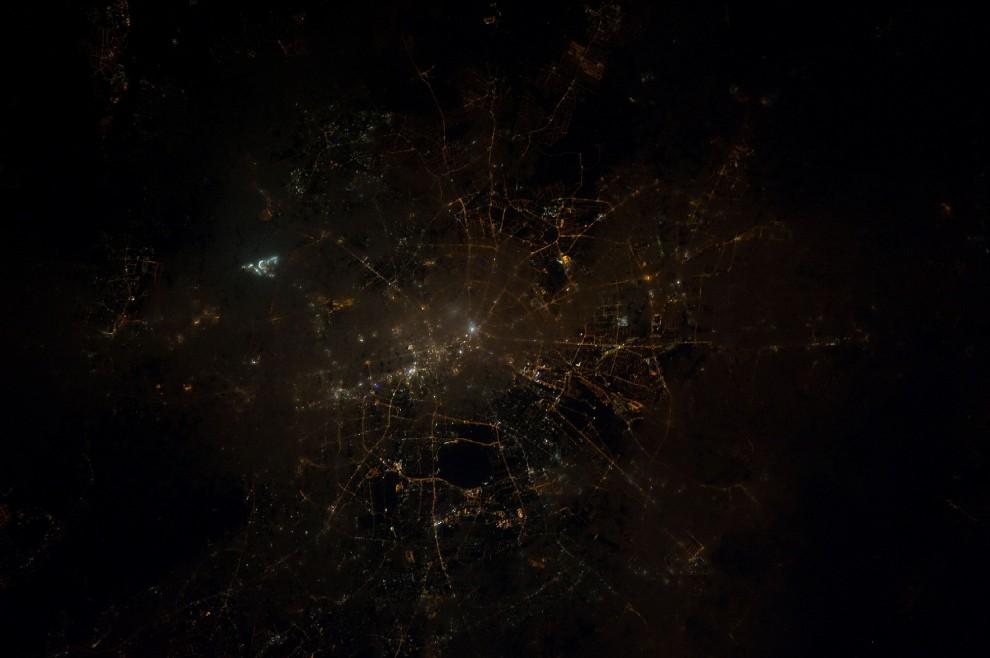 La tua città di notte, aiuta la Nasa a trovarla