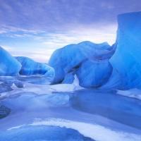 Oscuri e isolati, eppure c'è vita nei laghi subglaciali dell'Antartide