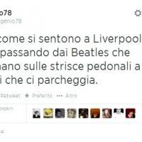 Balotelli al Liverpool, l'ironia dei tifosi su Twitter