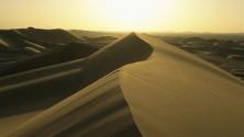 Deserti, richiamo irresistibile per i maestri dell'obiettivo