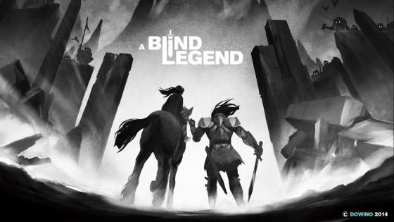 Nel primo videogioco per non vedenti diventiamo cavalieri medievali