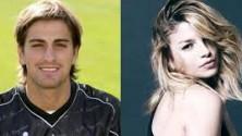 Emma e Fabio Borriello  Nuovo amore per la cantante?