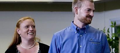 Ebola, guariti i due americani  curati con il siero Zmapp