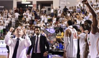 Basket, Roma e il dilemma palasport. Il campo lo scelgono i tifosi